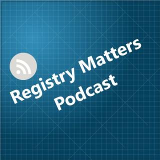 Registry Matters