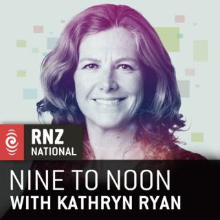 RNZ: Nine To Noon