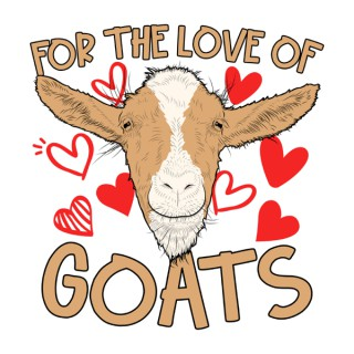 For the Love of Goats