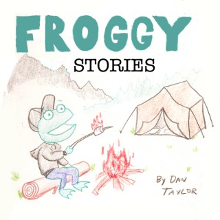 Froggy Stories