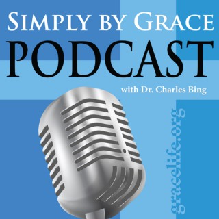 Simply By Grace Podcast