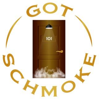 Schmoke Room 101