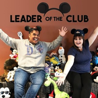Leader of the Club Podcast