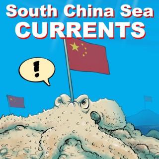 South China Sea Currents