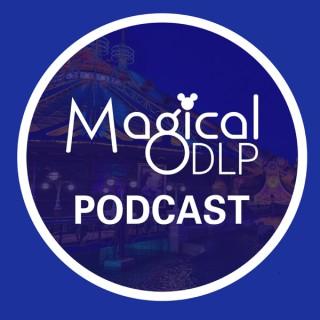 Magical Disneyland Paris Podcast