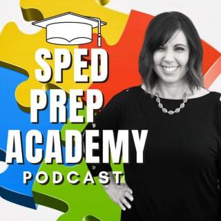 Sped Prep Academy Podcast