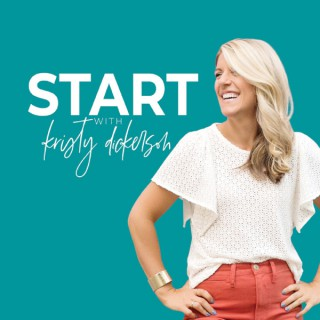 START with Kristy Dickerson