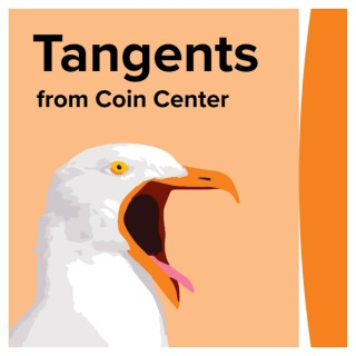 Tangents from Coin Center
