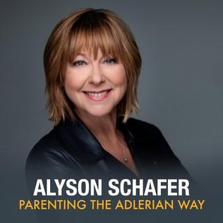 Parenting The Adlerian Way