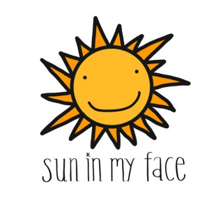 Sun In My Face