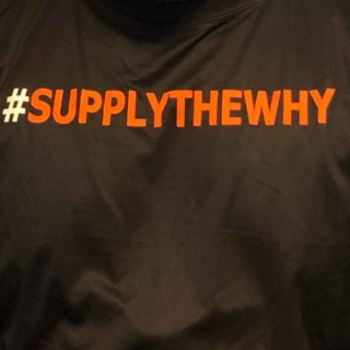 Supply The Why