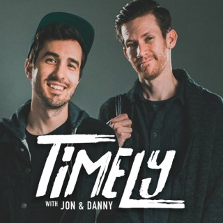 Timely: The Randomonium Podcast