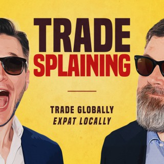Trade Splaining