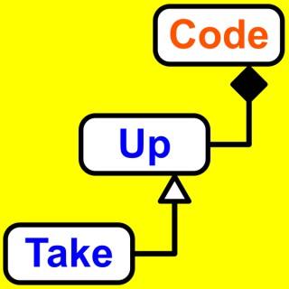 Take Up Code