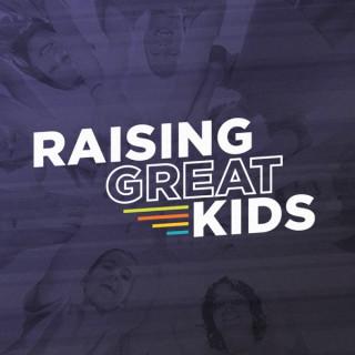 Raising Great Kids Podcast