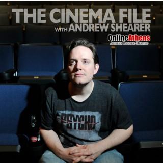 Cinema File Podcast