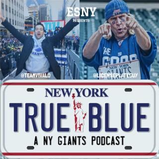 True Blue: A NY Giants Podcast