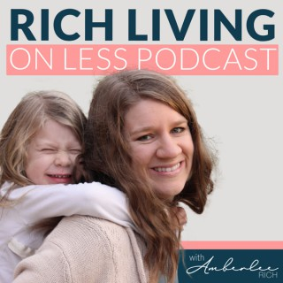 Rich Living On Less