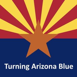 Turning Arizona Blue
