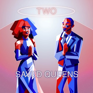 Two Saved Queens