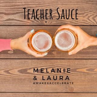Teacher Sauce