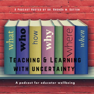 Teaching and Learning with Uncertinty