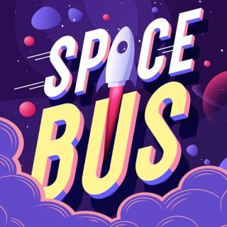 SpaceBus | A Stellar Adventure to Start your School Day