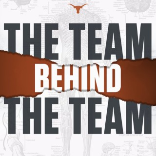 The Team Behind the Team