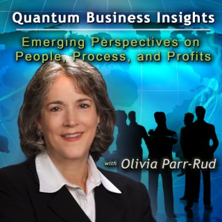 Quantum Business Insights with Olivia Parr-Rud