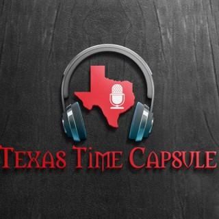 Texas Time Capsule