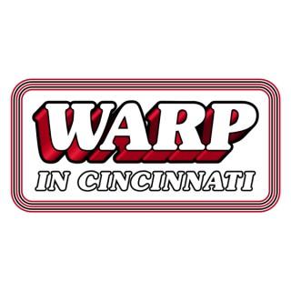 WARP in Cincinnati: A show about the Cincinnati Reds