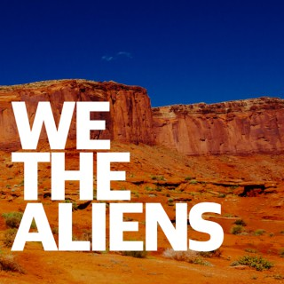 We The Aliens - Immigrant Stories of Success