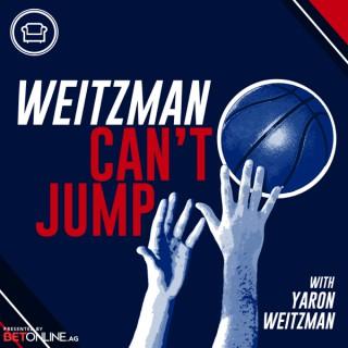 Weitzman Can't Jump