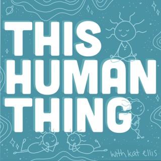 This Human Thing