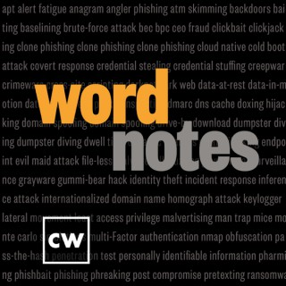 Word Notes
