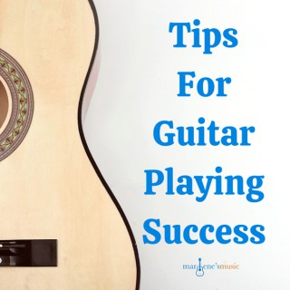 Tips For Guitar Playing Success