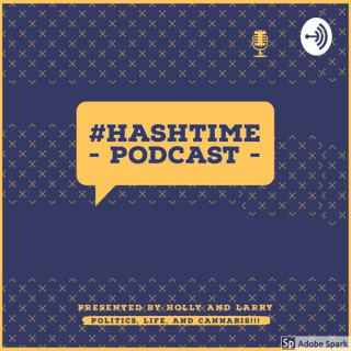 #hashtime Talks
