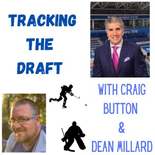 #TrackingTheDraft with @CraigJButton