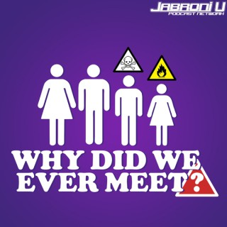 Why Did We Ever Meet?