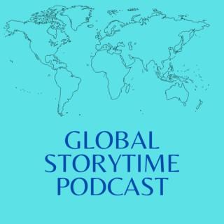 Global Storytime Podcast