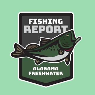 Alabama Freshwater Fishing Report
