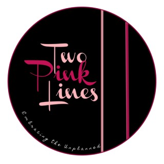 Two Pink Lines Pod