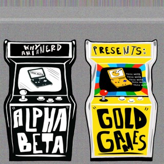 Alpha, Beta, Gold Games