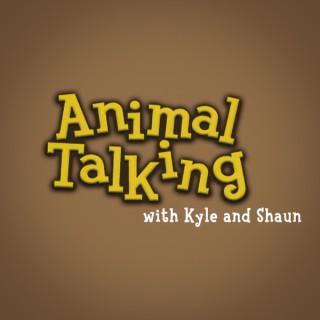 Animal Talking, an Animal Crossing Podcast