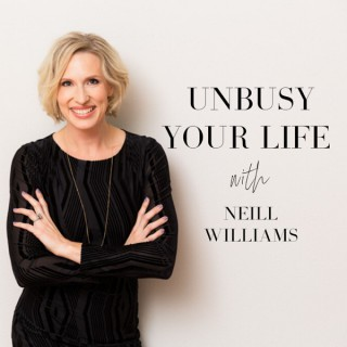 Unbusy Your Life