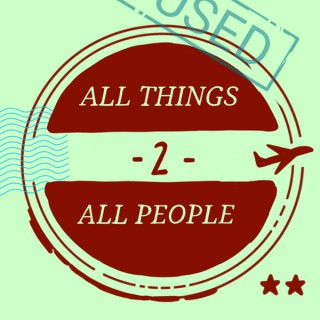 All Things to All People with Michael Burns