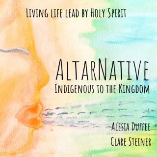 AltarNative: Living Life Lead by Holy Spirit