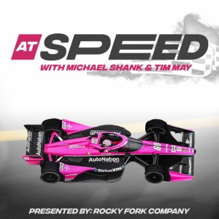 At Speed - IndyCar Podcast