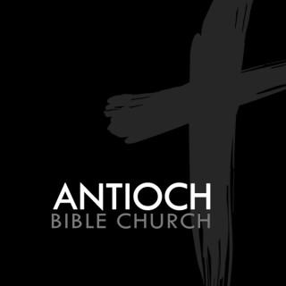 Antioch Bible Church Podcast