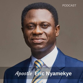 Apostle Eric Nyamekye